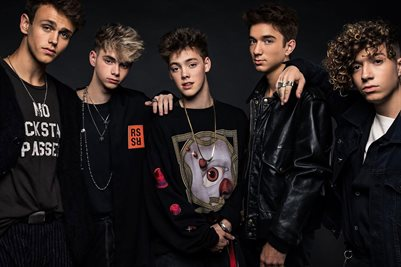 Why Don't We Poster #2