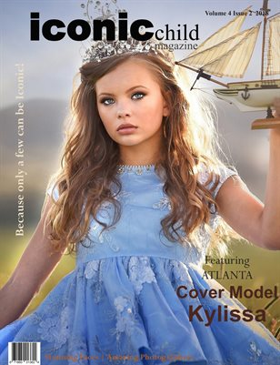 iconic child magazine Volume 4 Issue 2 2018