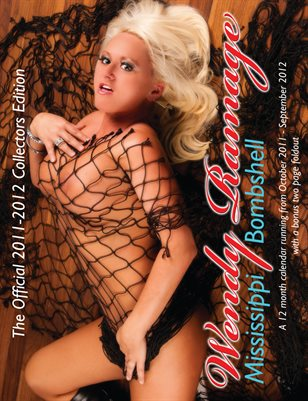 2011-2012 Wendy Ramage Calendar