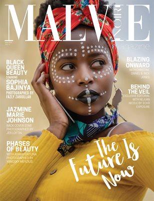 MALVIE Noir Special Edition Vol. 11 Sept 2020
