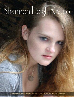 Shannon Leigh Rivero, Portfolio