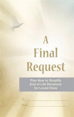A Final Request