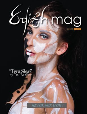 Edith Mag|Issue 006|September 2019