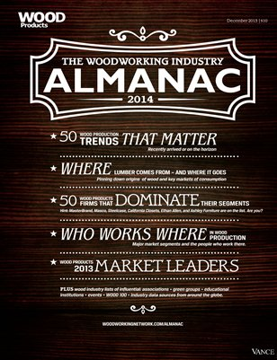 Wood Industry Almanac 2014