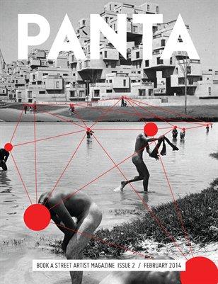 PANTA Issue 2