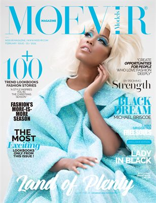 09 Moevir Magazine February Issue 2021