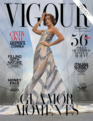 Fashion & Beauty   September Issue 19