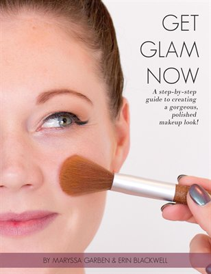Get Glam Makeup How-To Makeup Guide