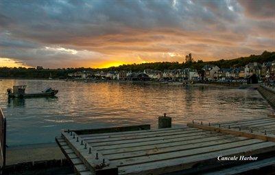 Brittany / Bretagne Scenes