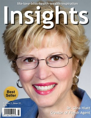 Insights excerpt featuring Gina Hiatt