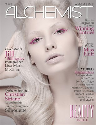 The Alchemist Magazine - Beauty Issue