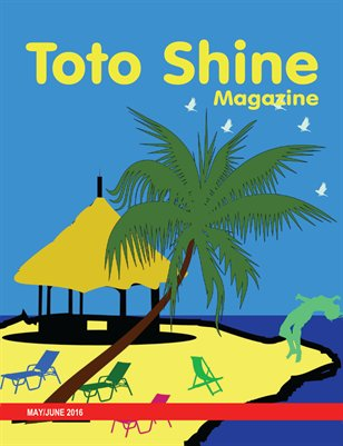 May/Jun 2016 Issue Toto Shine Magazine
