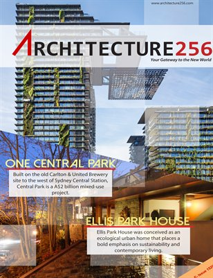 Architecture256 E-Issue 15202