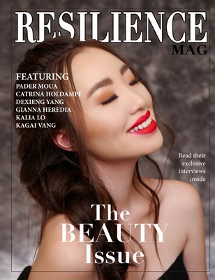 Resilience Mag: Beauty