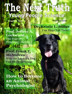 Young People Science Sept/Oct 2020