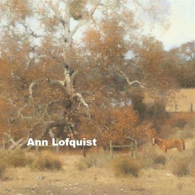 Ann Lofquist booklet