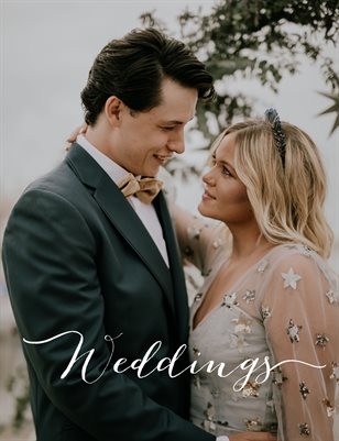 Welcome Wedding Guide