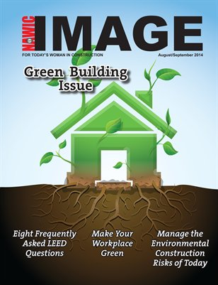 The NAWIC Image August/September 2014