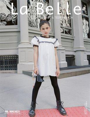 La Belle JUL/AUG 2021 - USA Edition