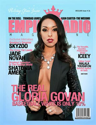 Empire Radio Magazine Issue #16