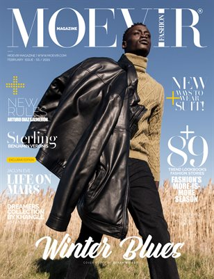 35 Moevir Magazine February Issue 2021