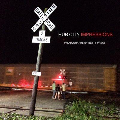 HUB City Red