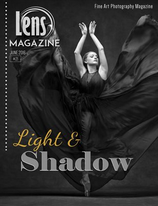 Lens Magazine Issue#21 Light & Shadow