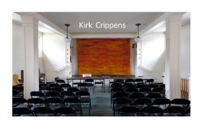 Kirk Crippens Spring 2012 Portfolio