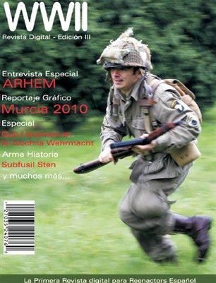 La Primera Revista dedicada al mundo del Renacment en Español