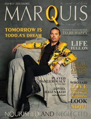 Marquis 21/1 June 2020