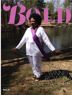BOLD Favor Magazine - June 2015 Issue