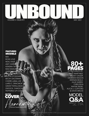 UNBOUND Magazine #19