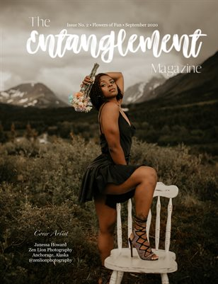 The Entanglement Mag Issue 2 Flowers of Fun