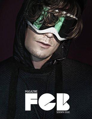 FCB Magazine 7