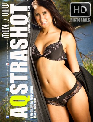 AQSTRASHOT ( a Modelz View supplement ) Nov 2013