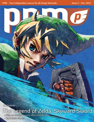 Pure Nintendo Magazine (PNM) Issue 2