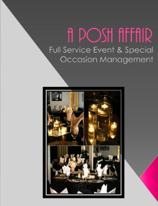 Introducing A Posh Affair