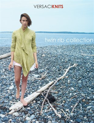twin rib collection