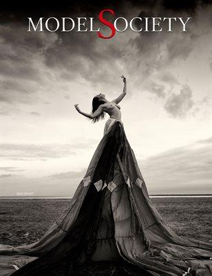 Model Society Magazine 10