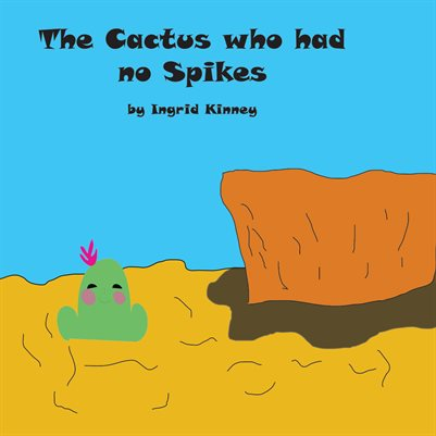 The Cactus with No Spikes