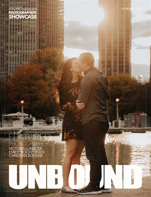 UNBOUND Magazine #18