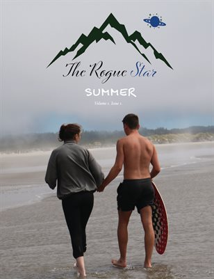 The Rogue Star Vol. 1, Issue 1 Summer