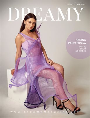DREAMY Magazine | Issue 117