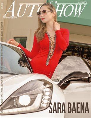 AUTOSHOW Magazine - June/2019 - Issue #9