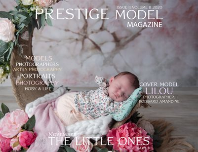 PRESTIGE MODELS MAGAZINE_ The Little Ones 11/10 P2