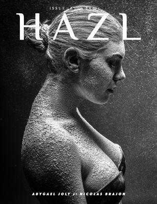 HAZL Magazine: ISSUE #5 - Mar 2021