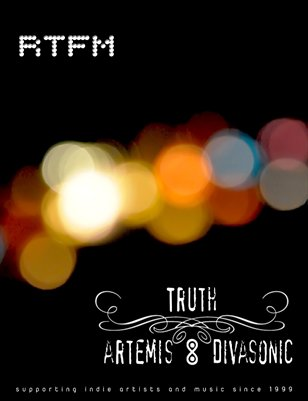 Artemis : Divasonic - 'Truth'