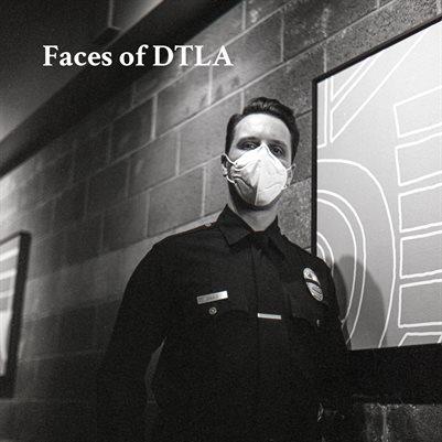 Faces of DTLA
