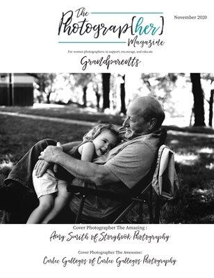 Grandparents | November 2020