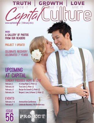 February 2013, Issue 56